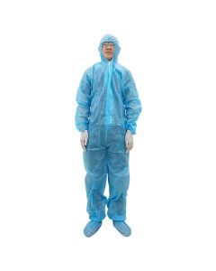 Protective Suits 6 Items