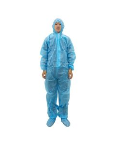 Protective Suits 4 Items
