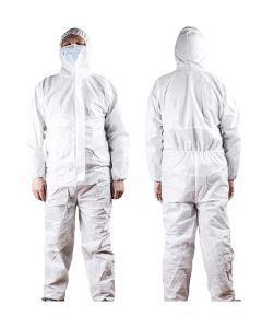 Waterproof SFS Protective Suit