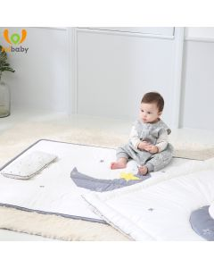 Set đệm ngủ cotton Moon