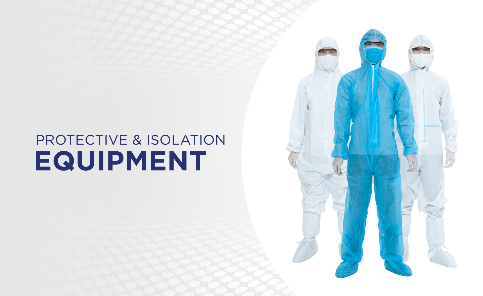PPE personal equipment