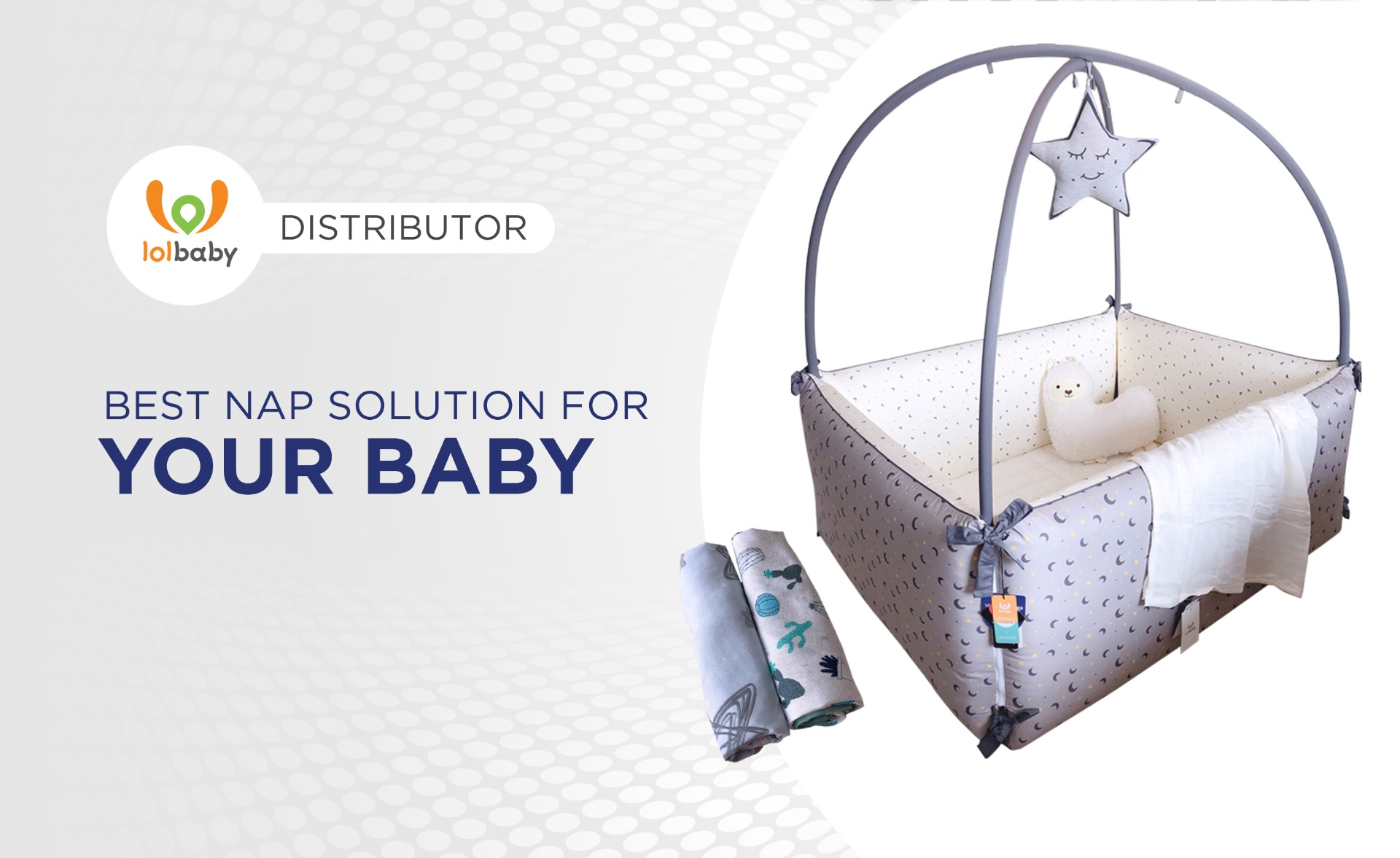 Bedding-baby-products