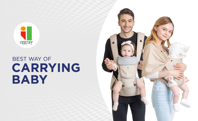 Baby-carrying-products